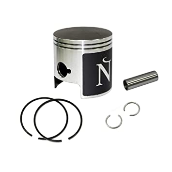 Piston Ring Set 73.46mm~1992 Polaris Trail Blazer 250~Namura Technologies Inc.