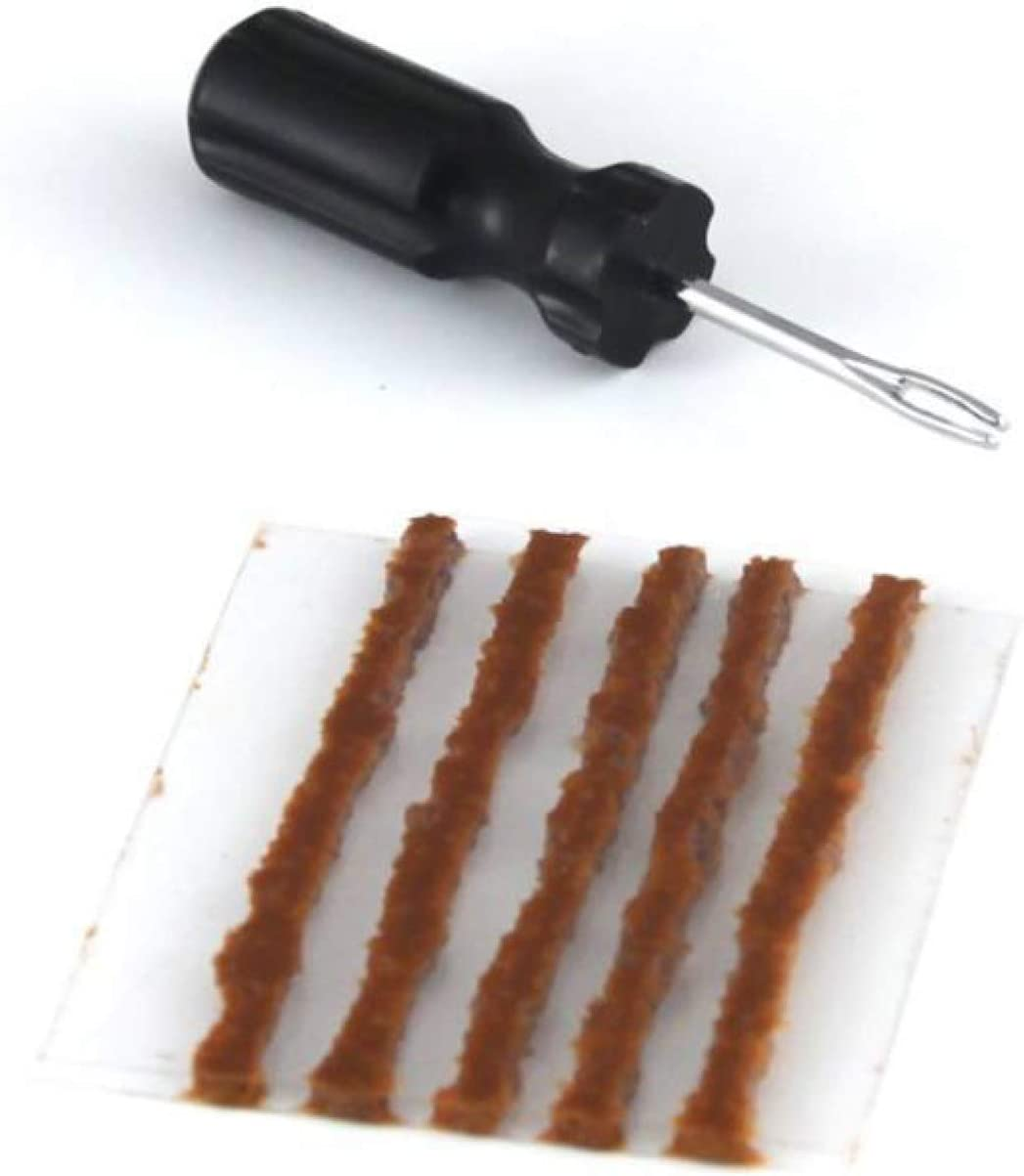Limo Set de reparación para Ruedas sin cámara Tire Repair Kit, G2650