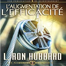 Steigerung der Effizienz [Increasing Efficiency] Audiobook by L. Ron Hubbard Narrated by  uncredited