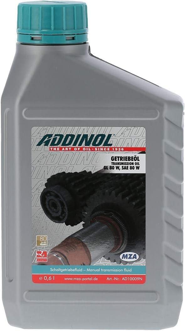 Addinol Addinol Gl80w Getriebeöl Mineralisch Api Gl3 0 6 Liter Auto