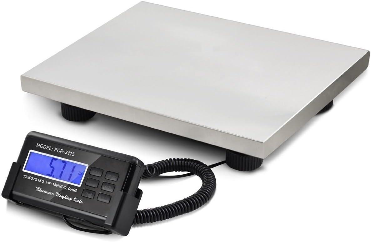 Cry 5005 Num Heavy Duty Digital Uty Digi /Échelle industrielle M parce balance 150/kg Ustri plate-forme colis kg 300/kg. Generic A1 1. NV /_ 1001005005-wruk23//_ 1753