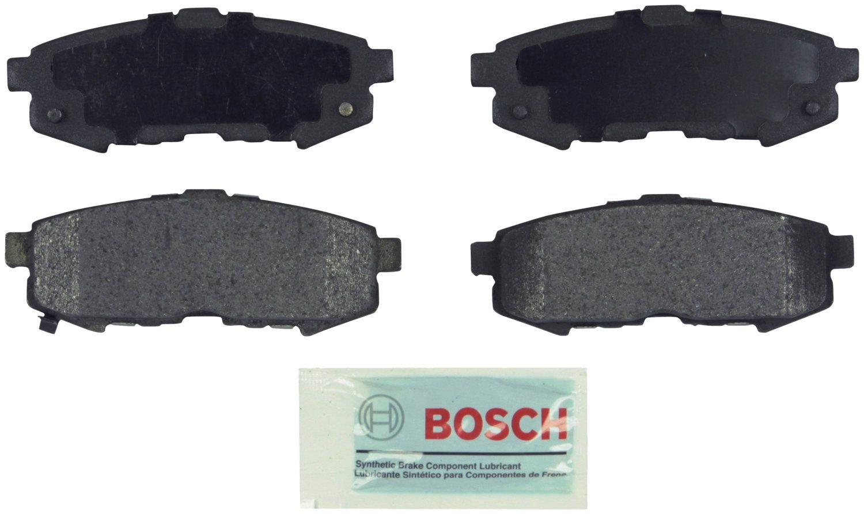 Bosch BE1073 Blue Disc Brake Pad Set