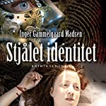 Stjålet identitet (Rolando Benito 5) | Inger Gammelgaard Madsen
