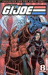 Classic G.I. Joe, Vol. 8