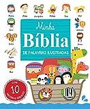 capa de Minha Bíblia de Palavras Ilustradas