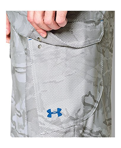 Under Armour, fish Hunter cargo shorts # 1244207 – 103