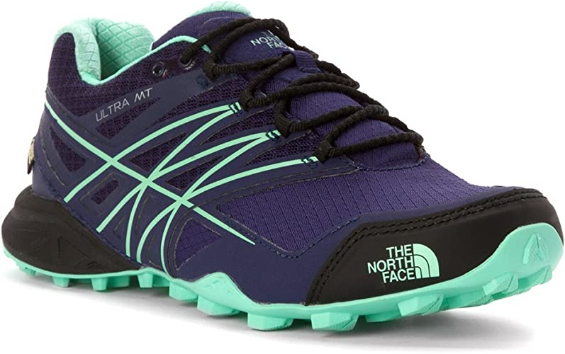 The North Face W Ultra MT GTX, Zapatillas de Trail Running para ...