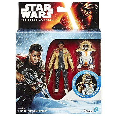 Star Wars The Force Awakens Armour Up - 3.75