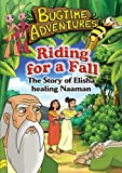 Bugtime Adventures: Riding For A Fall