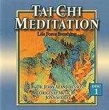 Tai Chi Meditation: Life Force Breathing Vol. 1 (AUDIO CD)