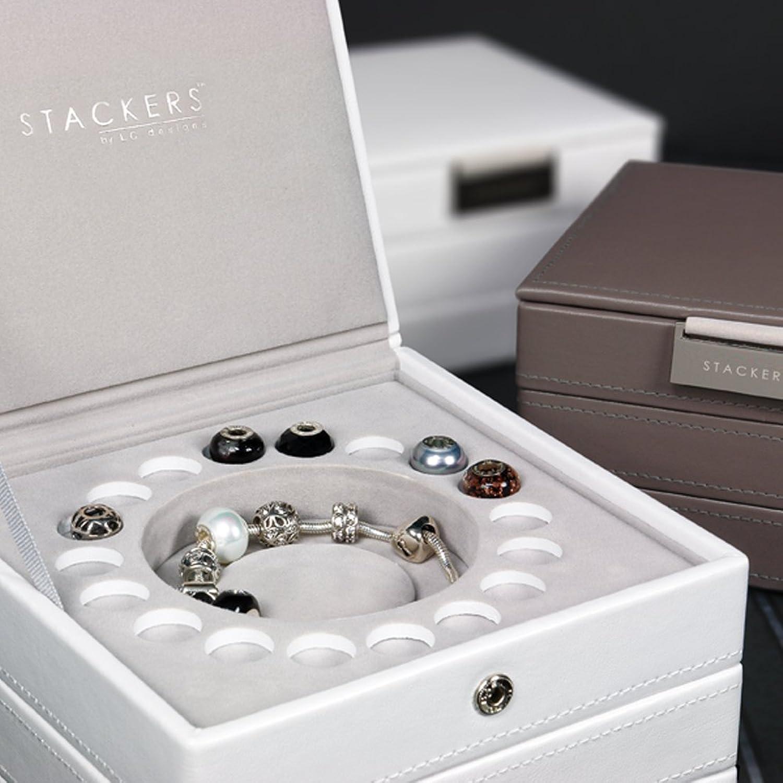 boite de rangement bracelet pandora