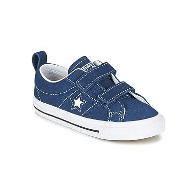 96bec424b0fe55 Converse Boys  ONE Star 2V-OX-Navy-K
