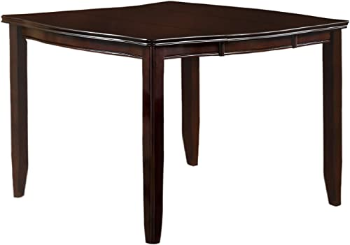 Furniture of America Anlow Counter Height Table