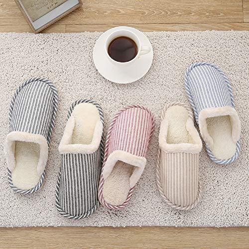Doublure Confort Mémoire Balabala House Pantoufles Chaussures Laine Black Slip Hommes Bottes Intérieur 13 Mousse Femmes peluche Mini on En Pour 0dqYvvw