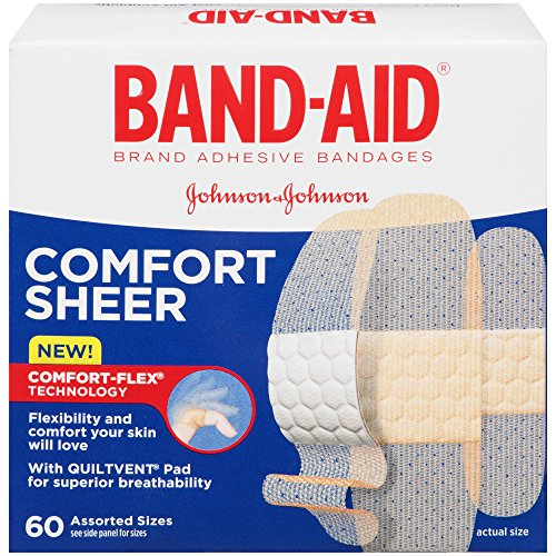 band-aid-brand-sheer-strips-adhesive-bandages-assorted-sizes-1-pack