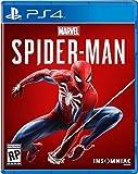 Jogo Spider Man - Ps4 Mídia Física
