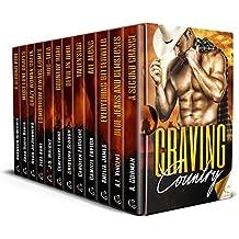 Craving Country (Craving Series Book 6)
