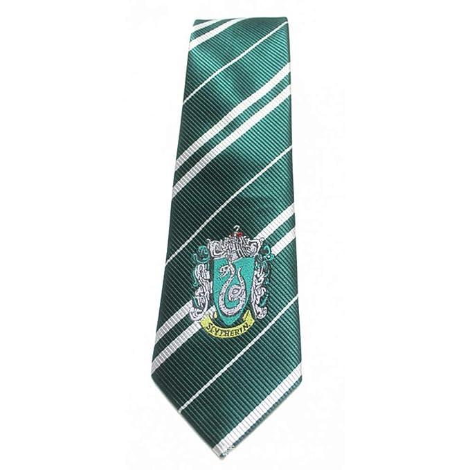 Ao Tuo - 1 corbata con insignia para niños, diseño de rayas, para ...