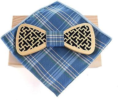 MJZHJD Pajarita de madera for hombres, mujeres, ventana, recorte ...