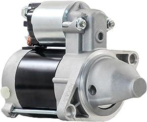 NEW STARTER MOTOR COMPATIBLE WITH KAWASAKI ENGINE FD501D FD620D FD661D NEW HOLLAND TRACTOR GT20 20HP