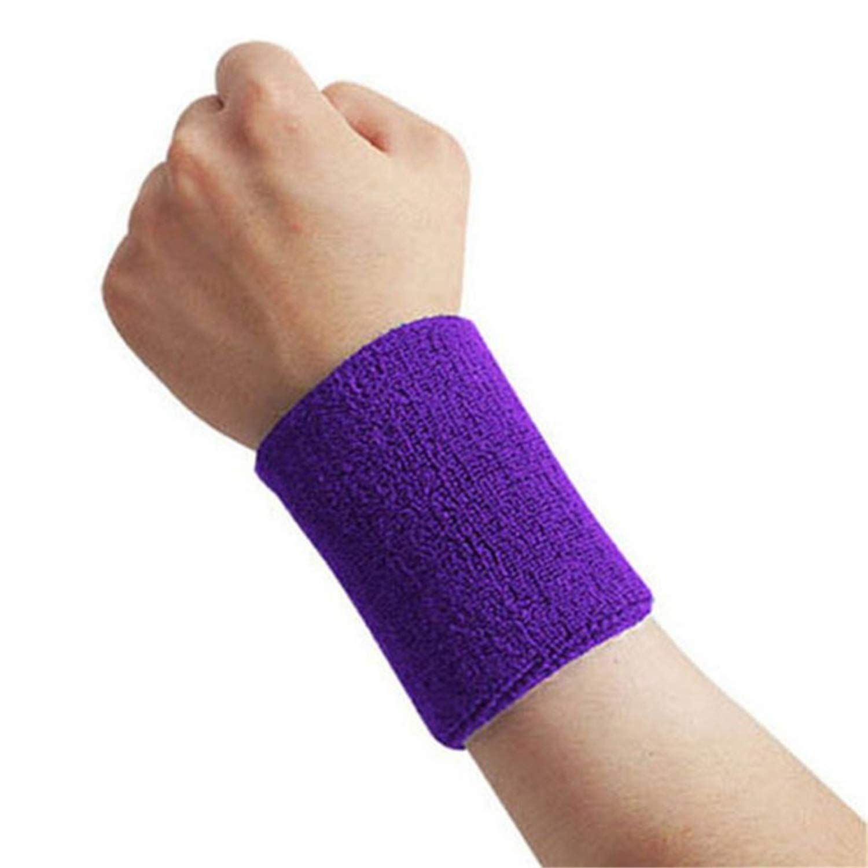 Pulsera Deportiva Brazalete Wrap Bandage Strap Running Seguridad ...