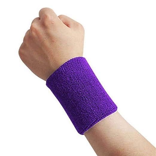 Pulsera Deportiva Brazalete Wrap Bandage Strap Running ...