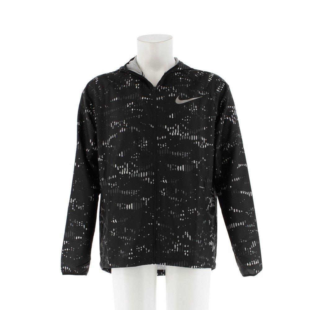 ナイキ(NIKE)トレーニングシャツ WR コア プリンテッド フーディ ジャケット