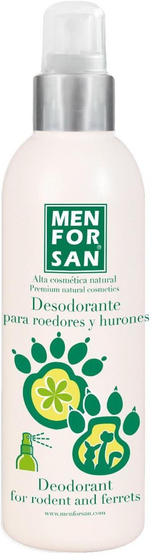 MENFORSAN desodorante Roedores Y Hurones - 125 ml