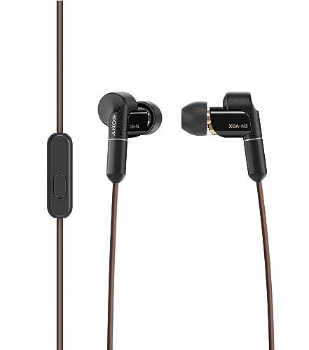 SONY XBA-N3AP Stereo In-ear Headphones