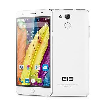 Elephone P7000 - 4G LTE Smartphone Libre Android 5.0 (Octa Core, 5 ...