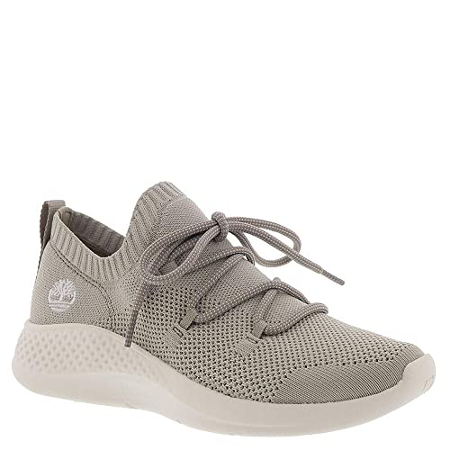Timberland Timberland Women's FlyRoam Go Knit Chukka Sneakers Women's Shoes from Macys | Real Simple