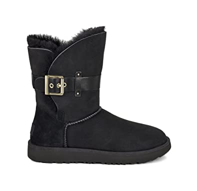 c781aaad429 UGG Womans - Boots JAYLYN - black