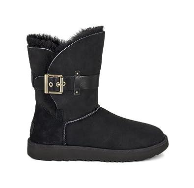 0911f490faf UGG Womans - Boots JAYLYN - black