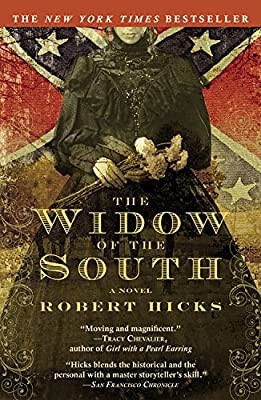 A Widow Of The South