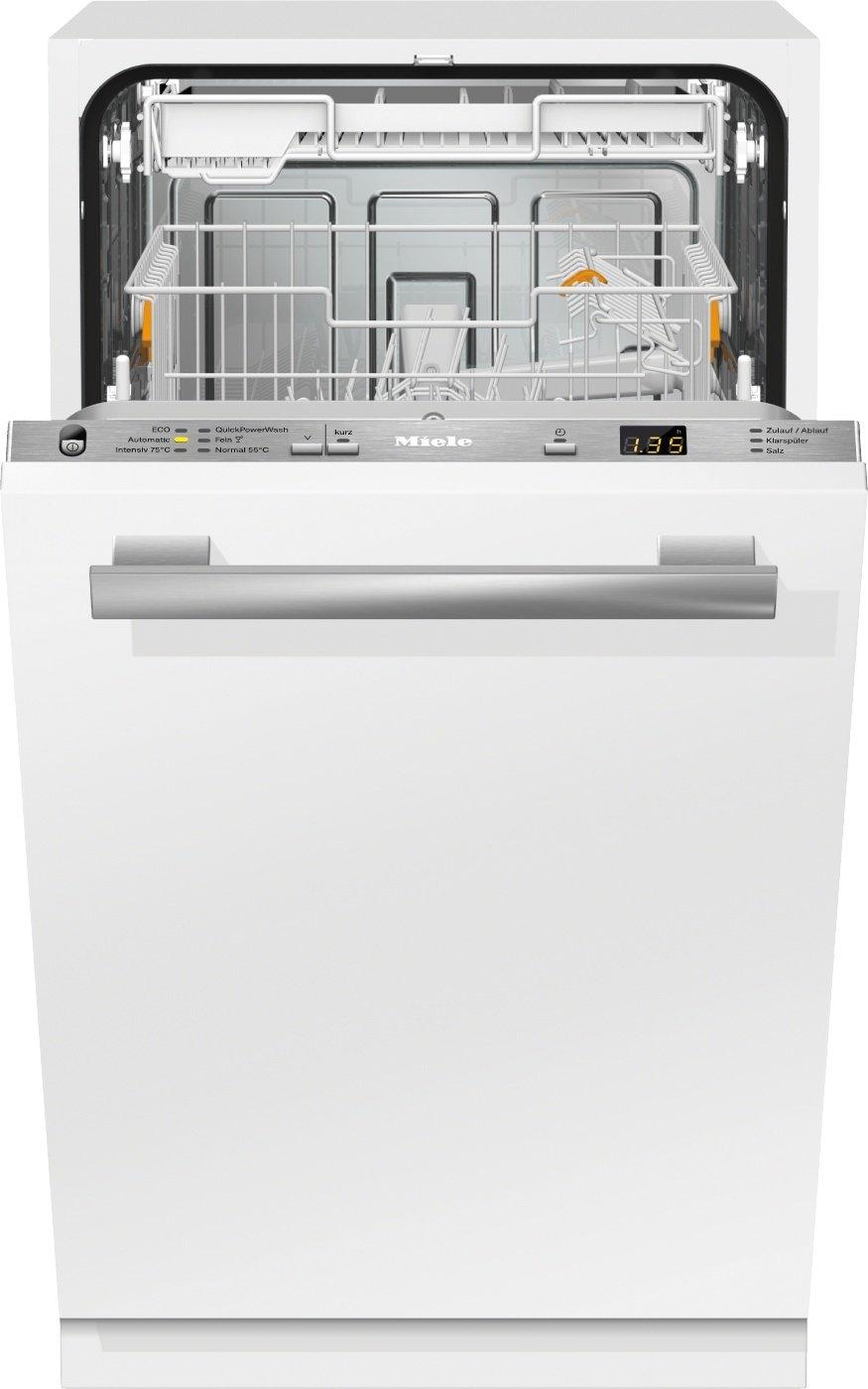 a scomparsa totale Miele carico e scarico comodo particolarmente economica 221 kWh con classe di efficienza energetica UE A+++ lavastoviglie G 4780 SCVi D ED230 2,0 9 MGD
