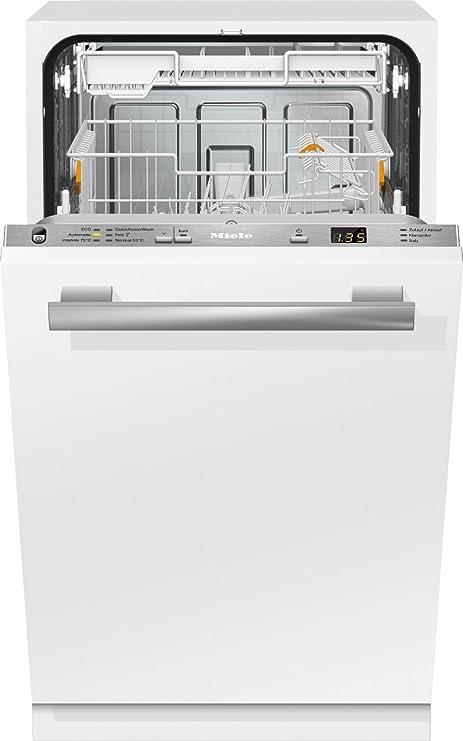 Miele g4780 SCVi D ED230 2,0 Lavavajillas vollint egriert/221 kWh ...