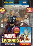 MARVEL LEGENDS MODOK SERIES BETA RAY BILL