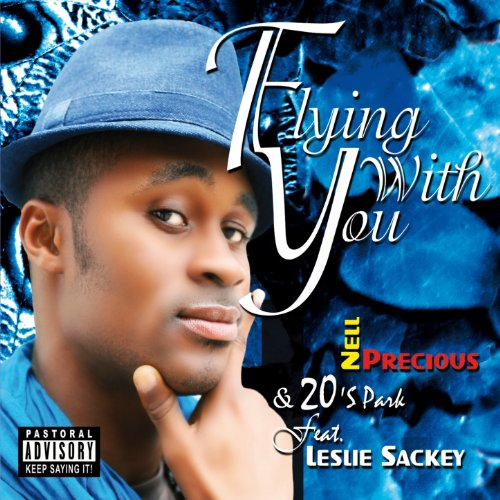 Amazon.com: Flying With You (feat. Leslie Sackey) [Original Version