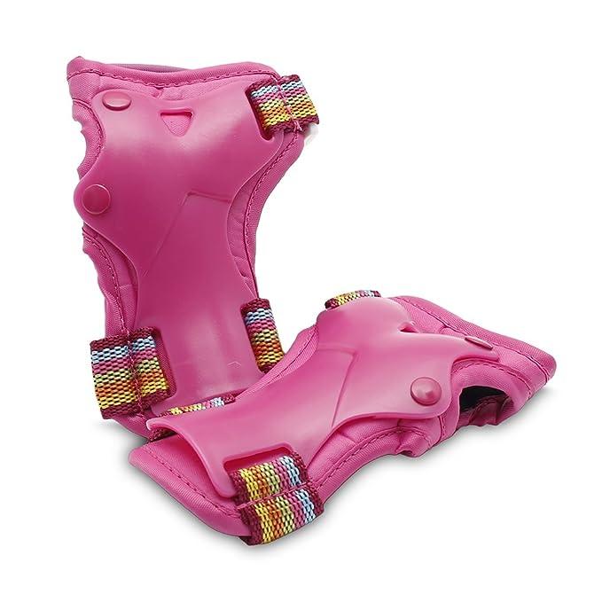 Soy Luna - Set protección de patinaje, talla L (Giochi Preziosi YLU02111): Amazon.es: Juguetes y juegos