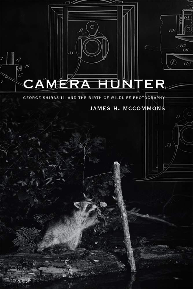 Tras la senda de Thoreau: libros, ensayos, documentales etc de vida salvaje y naturaleza. - Página 3 61BvDJuTrML