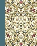 Journal: Majestic 8x10 - LINED JOURNAL - Journal