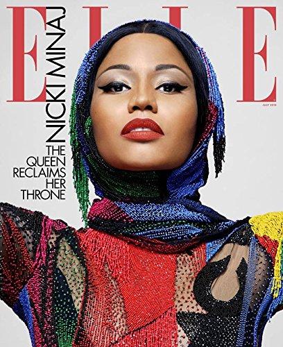Magazines : Elle