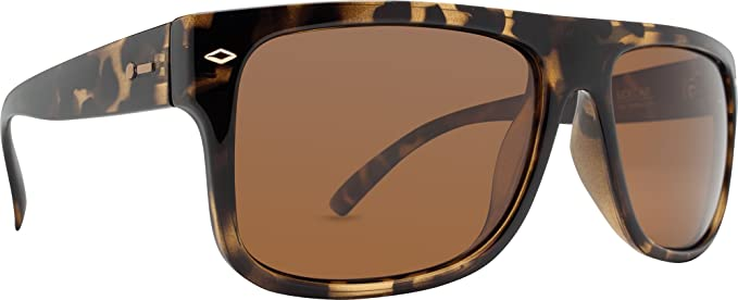 c13bc558804 Image Unavailable. Image not available for. Colour  Dot Dash Sidecar Adult  Polarized Sunglasses ...