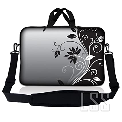 """14.1/"""" 14/"""" Laptop Sleeve Bag Case with Handle to Fit Asus Dell Apple Acer HP Sony"""