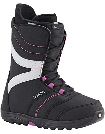 Amazon.it  Scarponi - Snowboard  Sport e tempo libero ce3376f13d3