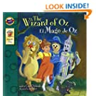The Wizard of Oz: El Mago de Oz (Keepsake Stories)
