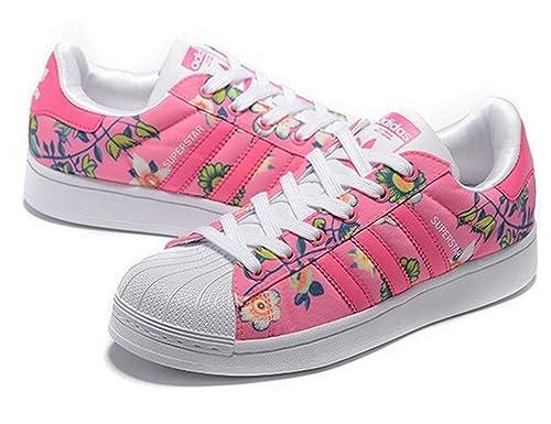 finest selection ddf26 2eb18 adidas Berlin - Zapatillas de Running Para Mujer, Color, Talla (USA 5)