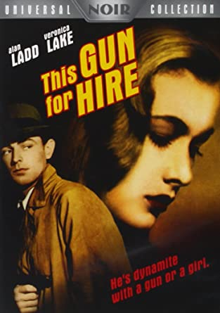 Image result for this gun for hire 1942
