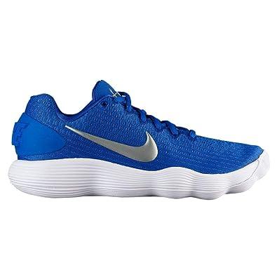 huge discount b368d 1eeef NIKE Women's Hyperdunk 2017 Low TB Basketball Shoes Blue 897812 400 Size 7