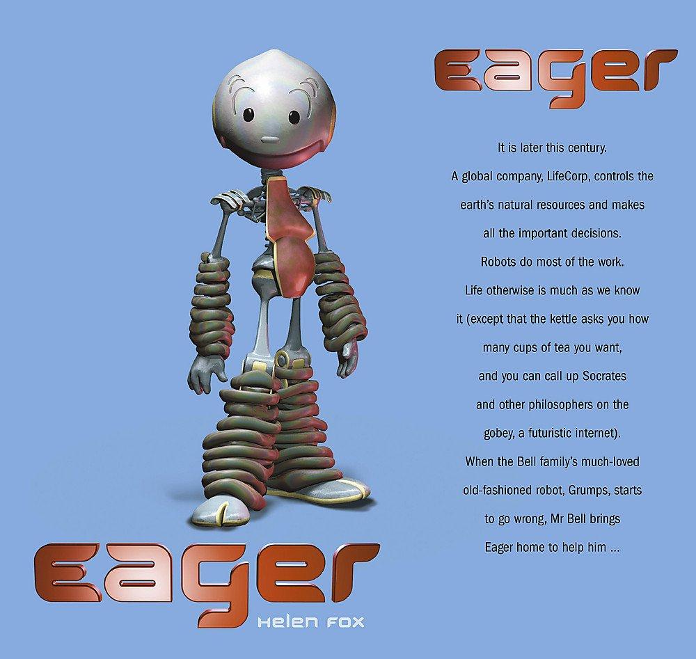 Download Eager pdf epub
